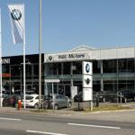 Concessionnaire BMW, Mini à Montauban